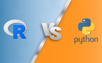 R vs Python for Data Science