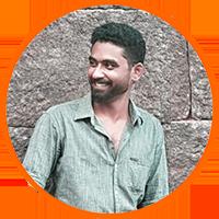 Karthik VP