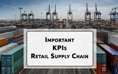 Important KPIs_Retail-Supply Chain