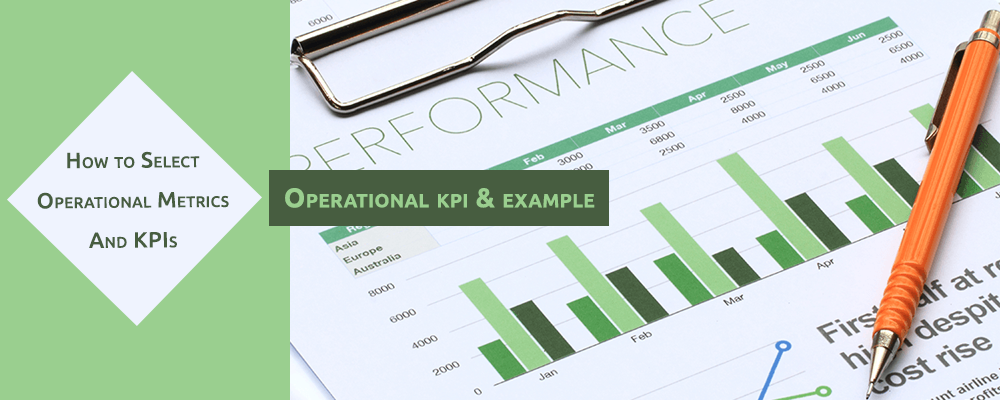 Operational Analytics KPI & Example – Success in Business