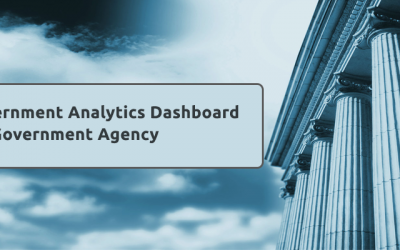 Top 5 Government Analytics Dashboard for Government Agency