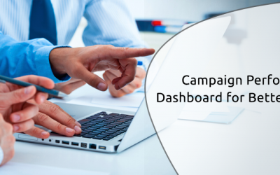 Campaign Performance Dashboard for Better Marketing