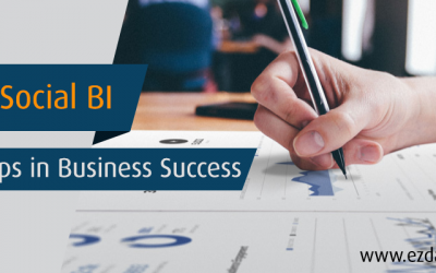 What is Social BI and how it helps Business Success