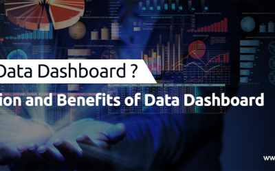 What is a Data Dashboard and Benefits of creating Data Dashboard