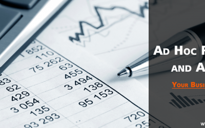 What is Ad Hoc Reporting and Analysis? Example and Benefits