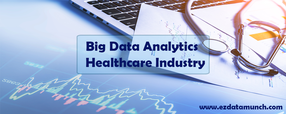 Top 10 Examples of Big Data Analytics for the Healthcare Industry