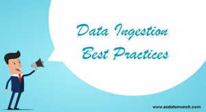 what is data ingestion
