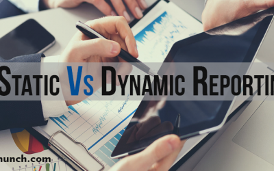 Static vs Dynamic Report – How to choose the best option