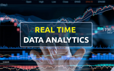 Real Time Data Analytics – Discover Business Insights faster