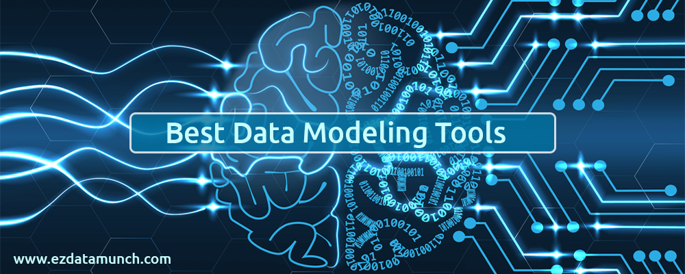 The best data modeling tools to build complex data models
