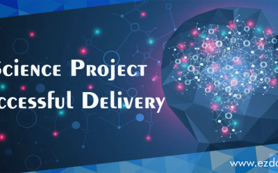 How to manage a data science project for successful delivery