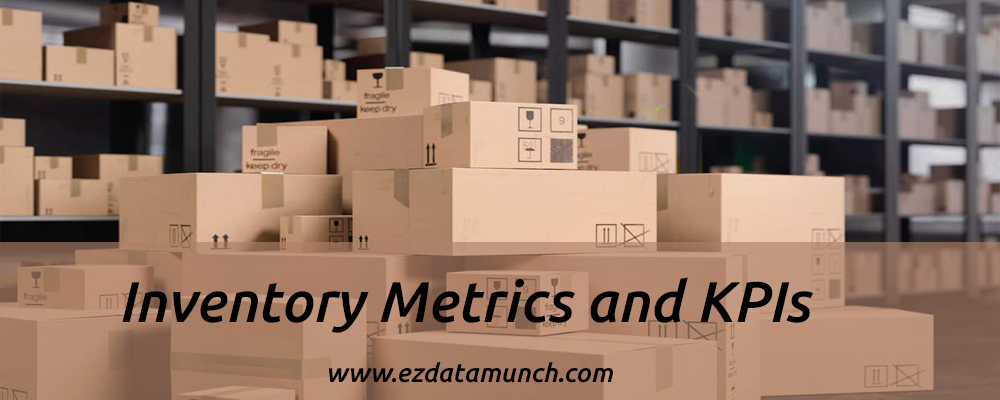 Inventory Metrics and KPIs Best Practices for Your Warehouse