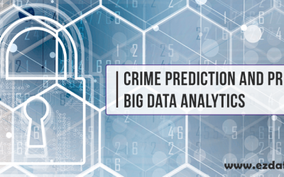 How Big Data Analytics helps in Crime Prediction and Prevention