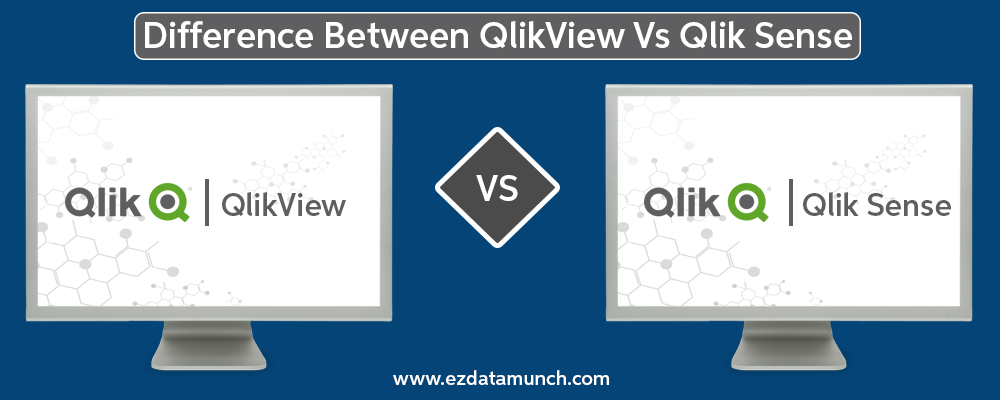 QlikView Vs Qlik Sense Comparison – Which is Better BI Tool