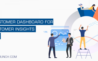 Know Customer Dashboard for Your Customer Insights Analytics